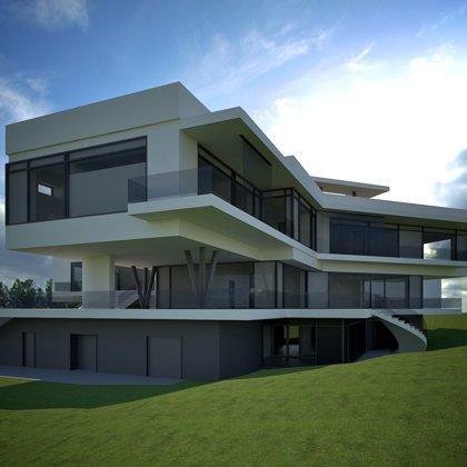 EXCLUSIVE PRIVATE HOUSE / Jurmala, Kapu street 149 / 2012/06